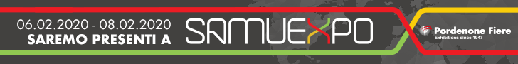SAMUEXPO 2020: Friuldev sarà presente allo stand I.HIVE, un alveare di competenze per la tua fabbrica 4.0
